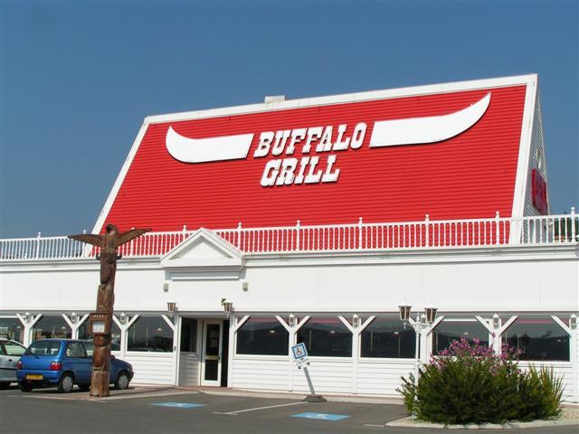 Franchise buffalo grill franchise restaurant grill - Buffalo grill avrainville ...