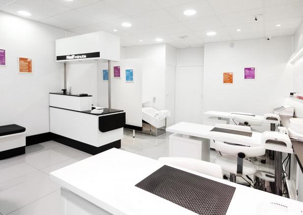 franchise nail 39 minute soins des ongles manucure. Black Bedroom Furniture Sets. Home Design Ideas